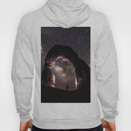 Delicate Nights Hoody