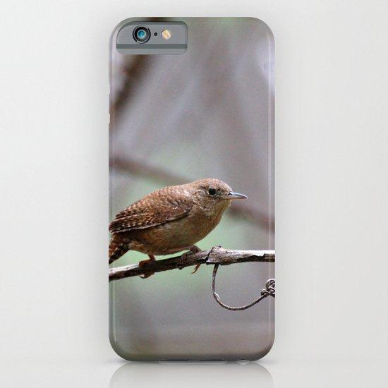 Bird iPhone & iPod Case
