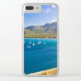 Calvi 1.1 Clear iPhone Case