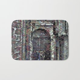 Remembrance emphasis meaning endurance insistence. Bath Mat