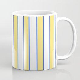 Strips 3-line,band,striped,zebra,tira,linea,rayas,rasguno,rayado. Coffee Mug