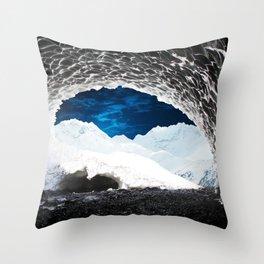 KNUX Throw Pillow