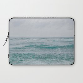 summer beach xxiii / praia brava, brazil Laptop Sleeve