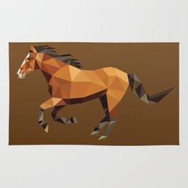 Geometric Horse Rug