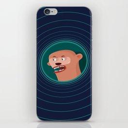 Orsetto iPhone Skin
