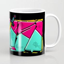 QUEST Coffee Mug