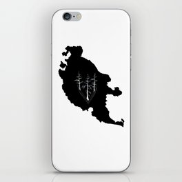 Islander pt. 2 iPhone Skin