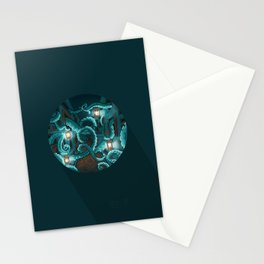 InkUp - Obsessions Stationery Cards