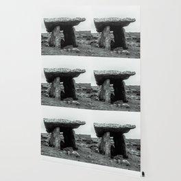 The Poulnabrone Dolmen - Ireland Wallpaper