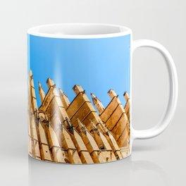 Cathedral of Santa Maria of Palma Coffee Mug