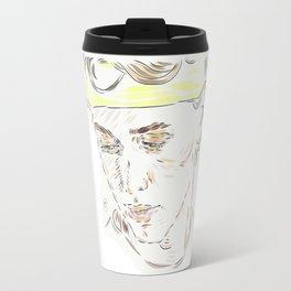Even Bech Travel Mug