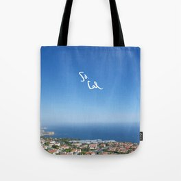 So. Cal. Tote Bag