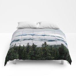 Cloud Flow Comforters