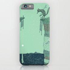 'Broken Bridge' (Colour) iPhone 6s Slim Case