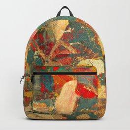 Piccolo Uccello in Fitto Bosco Backpack