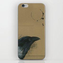 Empty Shell - 3 iPhone Skin