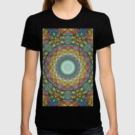Geobloom T-shirt