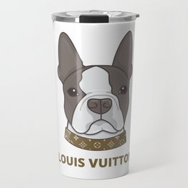 Famous Louie's Travel Mug