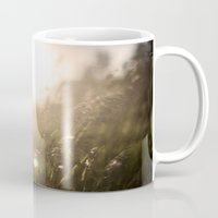 focus Mugs featuring Focus by Sarah Zanon