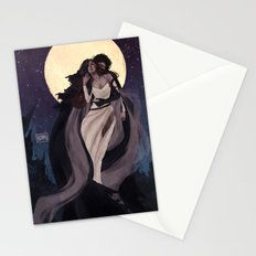 Midnight - Reylo Stationery Cards