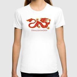 Dragonsworn (Color) T-shirt