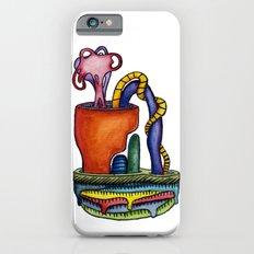 Cuffed Bluff Slim Case iPhone 6s