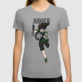 Jugger is not a Sport T-shirt