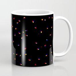 Macrocosm (Deep Field) Coffee Mug