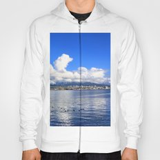 North Vancouver Hoody