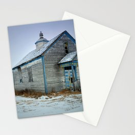 After 99 Years Stationery Cards