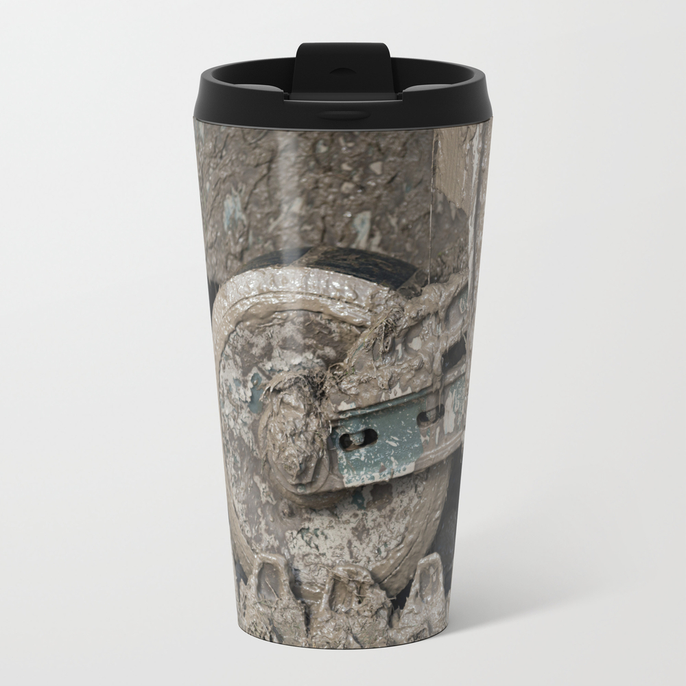 Muck Metal Travel Mug by Lecalephotography MTM8426787