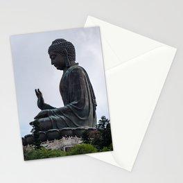 Tian Tan Buddha, Hong Kong Stationery Cards