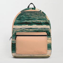 Escape to Paradise Backpack