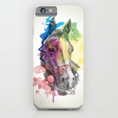 horse  Slim Case iPhone 6