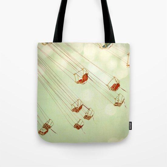 Dreamspun  Tote Bag