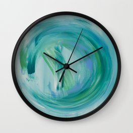 Go Within Wall Clock