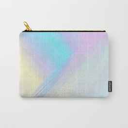 Cosmic Light Reflection Carry-All Pouch