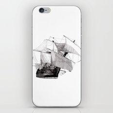 Göteborg iPhone & iPod Skin