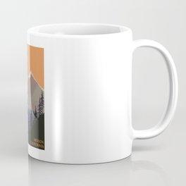 Lake Tahoe. Coffee Mug