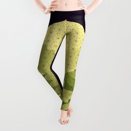 Sha Wujing Leggings