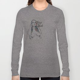 Tanya Nicole Long Sleeve T-shirt