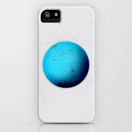 Element: Water iPhone Case