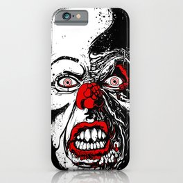 Pennywise iPhone Case