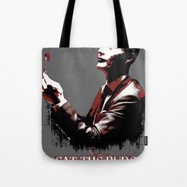 Eat the Rude ( Hannibal ) Tote Bag