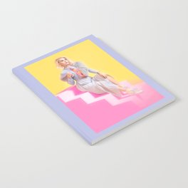 Katy #3 Notebook