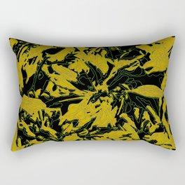 jungle#1 Rectangular Pillow