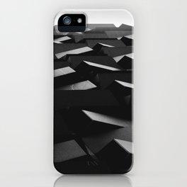 Expanse iPhone Case