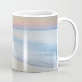 """Ocean dreams II"". Praia Do Porto Mos. Algarve. Portugal Coffee Mug"