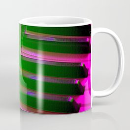 Sound and design Coffee Mug