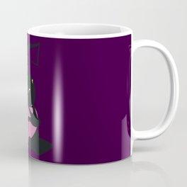 Heartless Coffee Mug